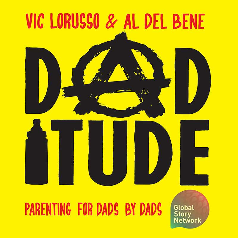 DADITUDE Podcast