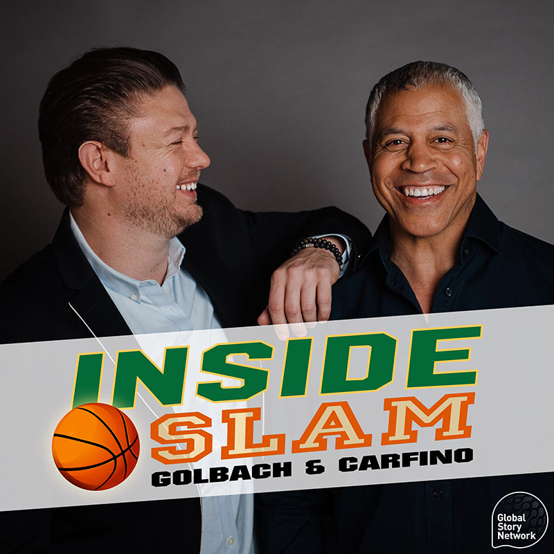 Inside Slam Podcast